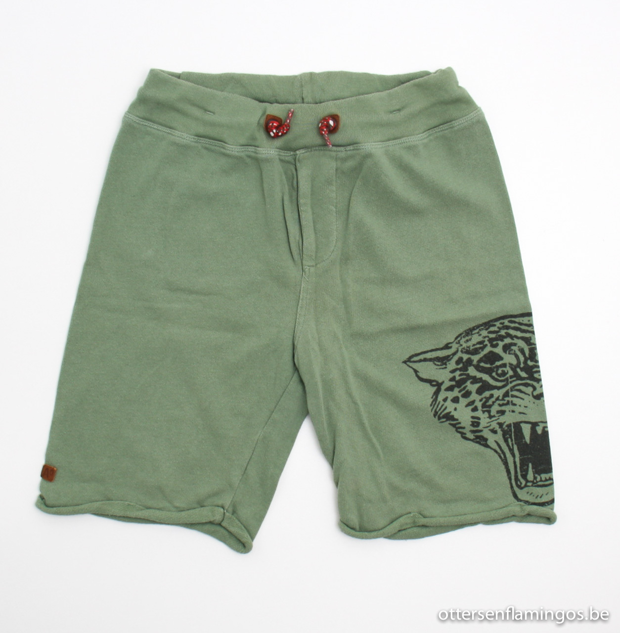 Groene short, American Outfitters,140