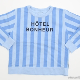 Sweater hotel Bonheur, Tiny Cottons, 128