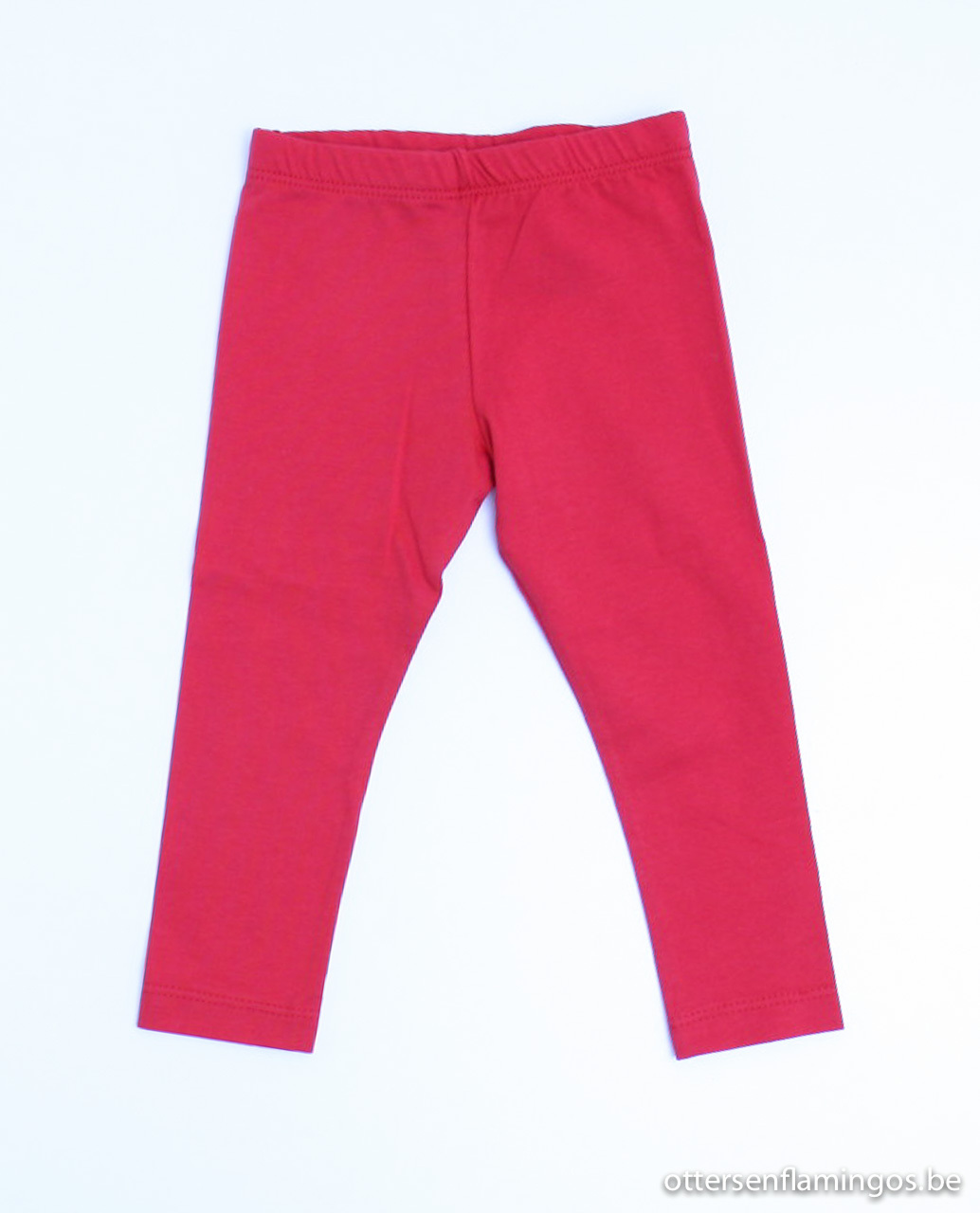Rode legging, Ba*Ba - 74/80