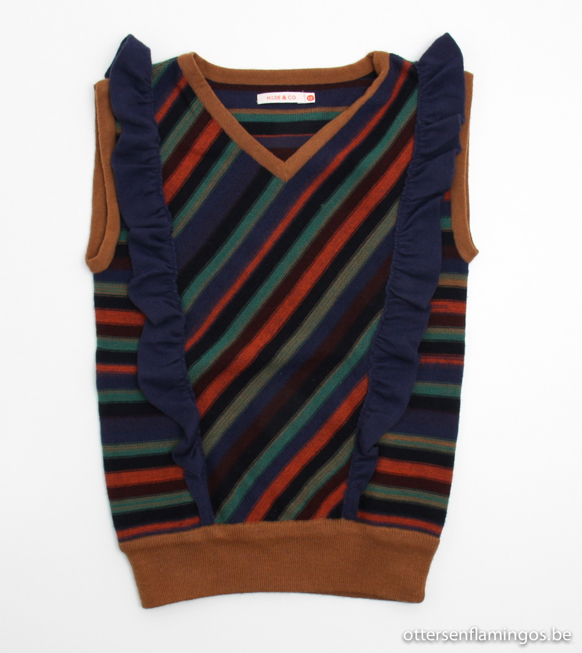 Tricot top, Hilde en Co, 152