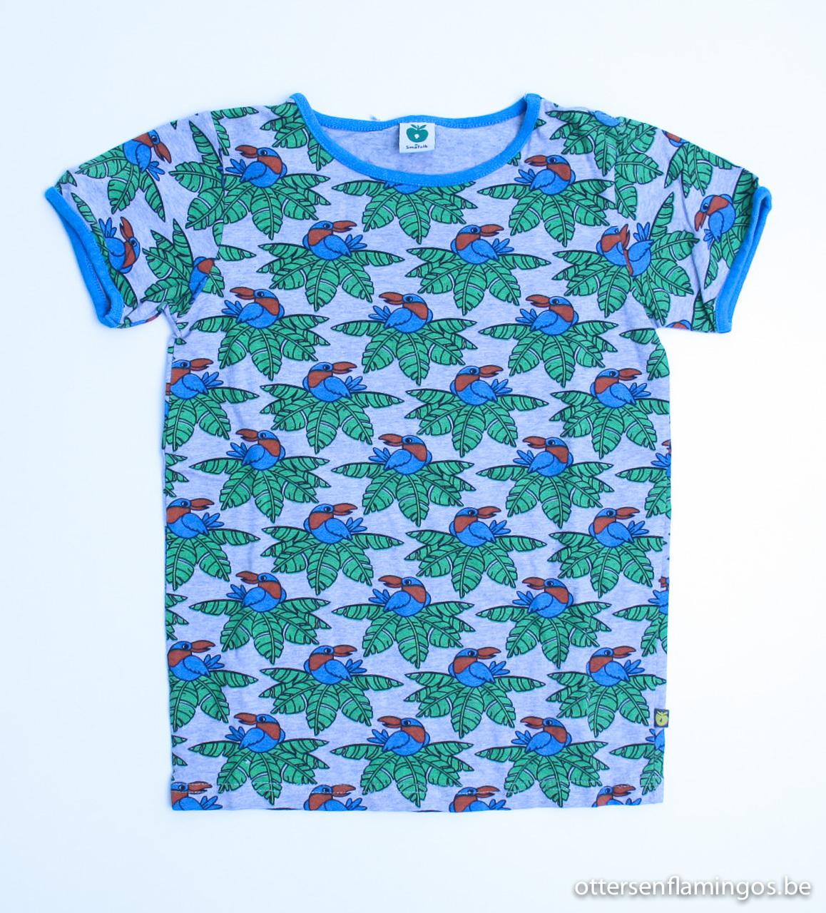 c43cb59f4b9007 T shirt vogels